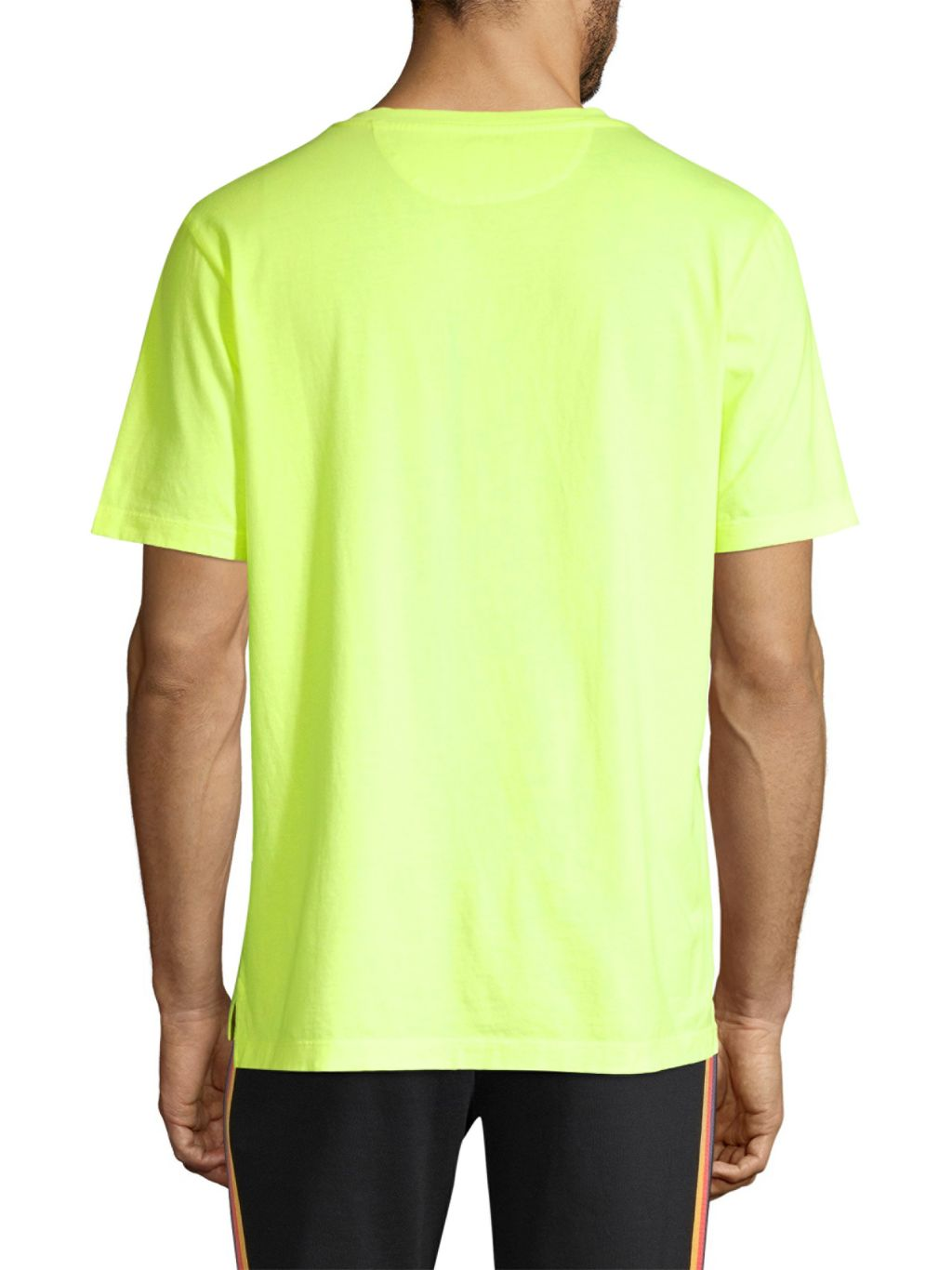 Paul Smith Never Assume Graphic T-Shirt