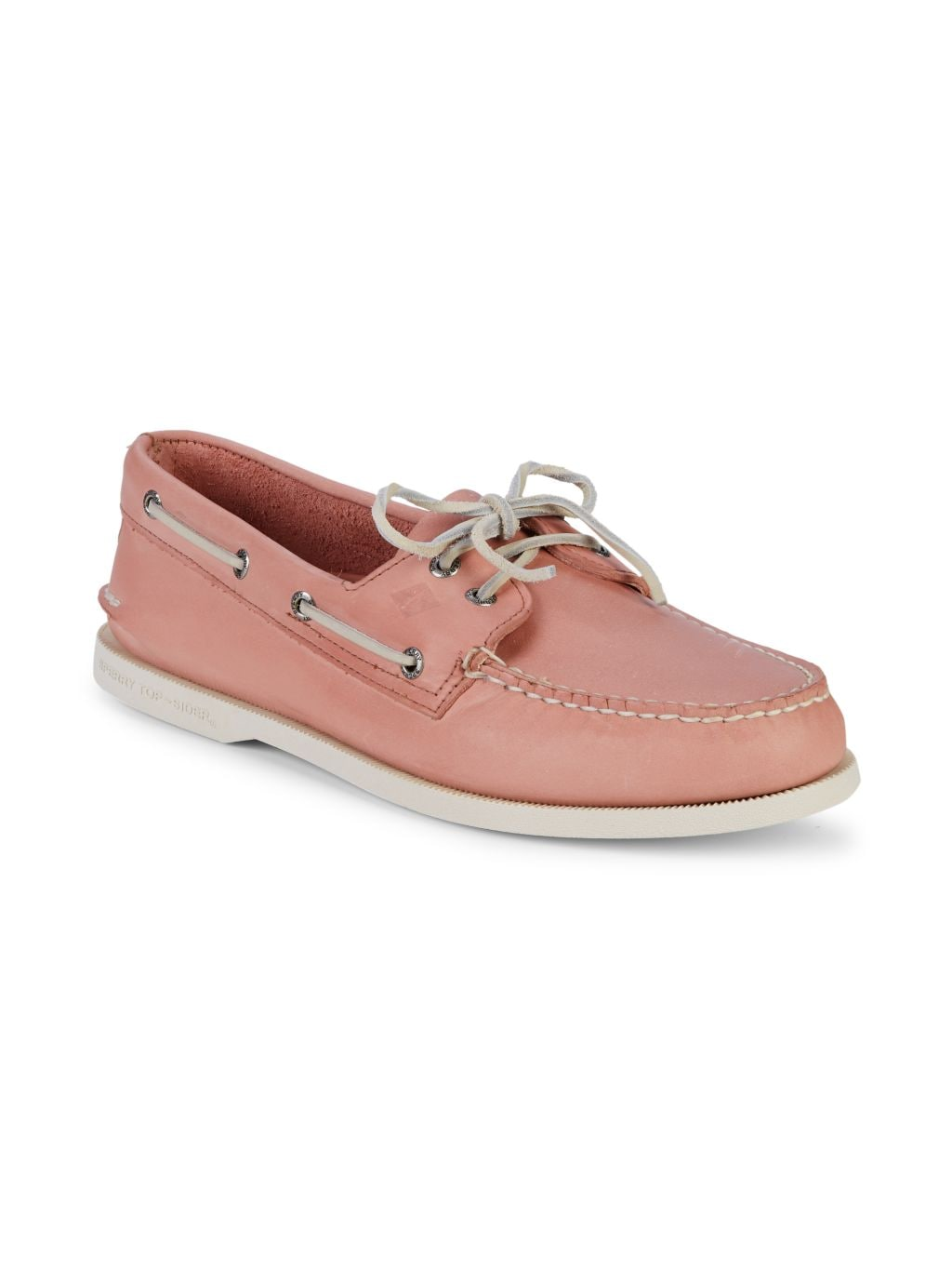 Sperry Authentic Original 2-Eye Leather Boat Shoes