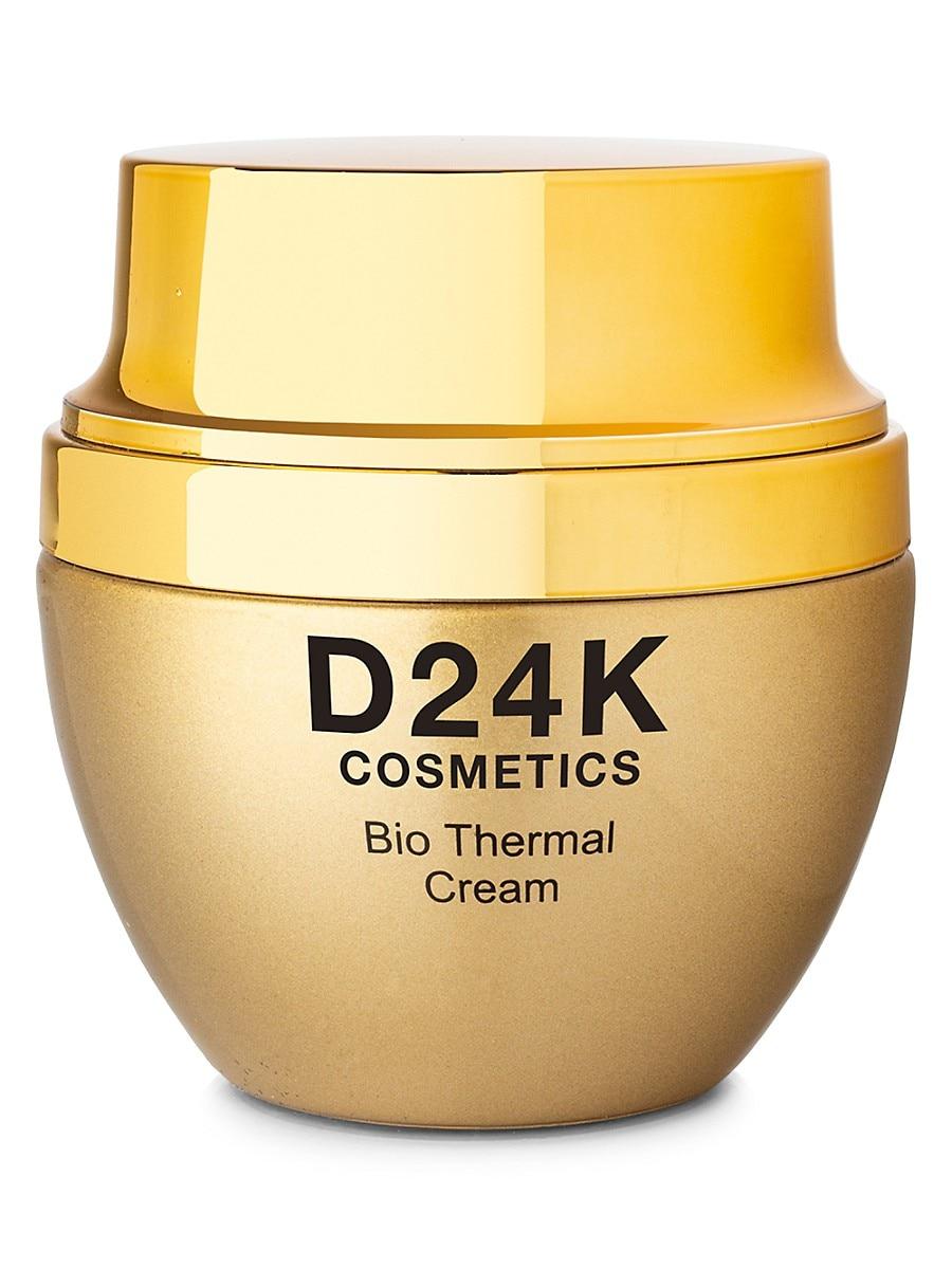 Women's Bio Thermal Skin Contouring Cream
