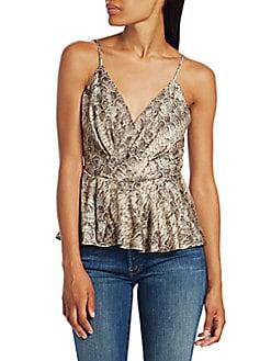 Avenue Ladies/' Sleeveless Blouse Top SAGE GREEN /& WHITE Sizes 16-34