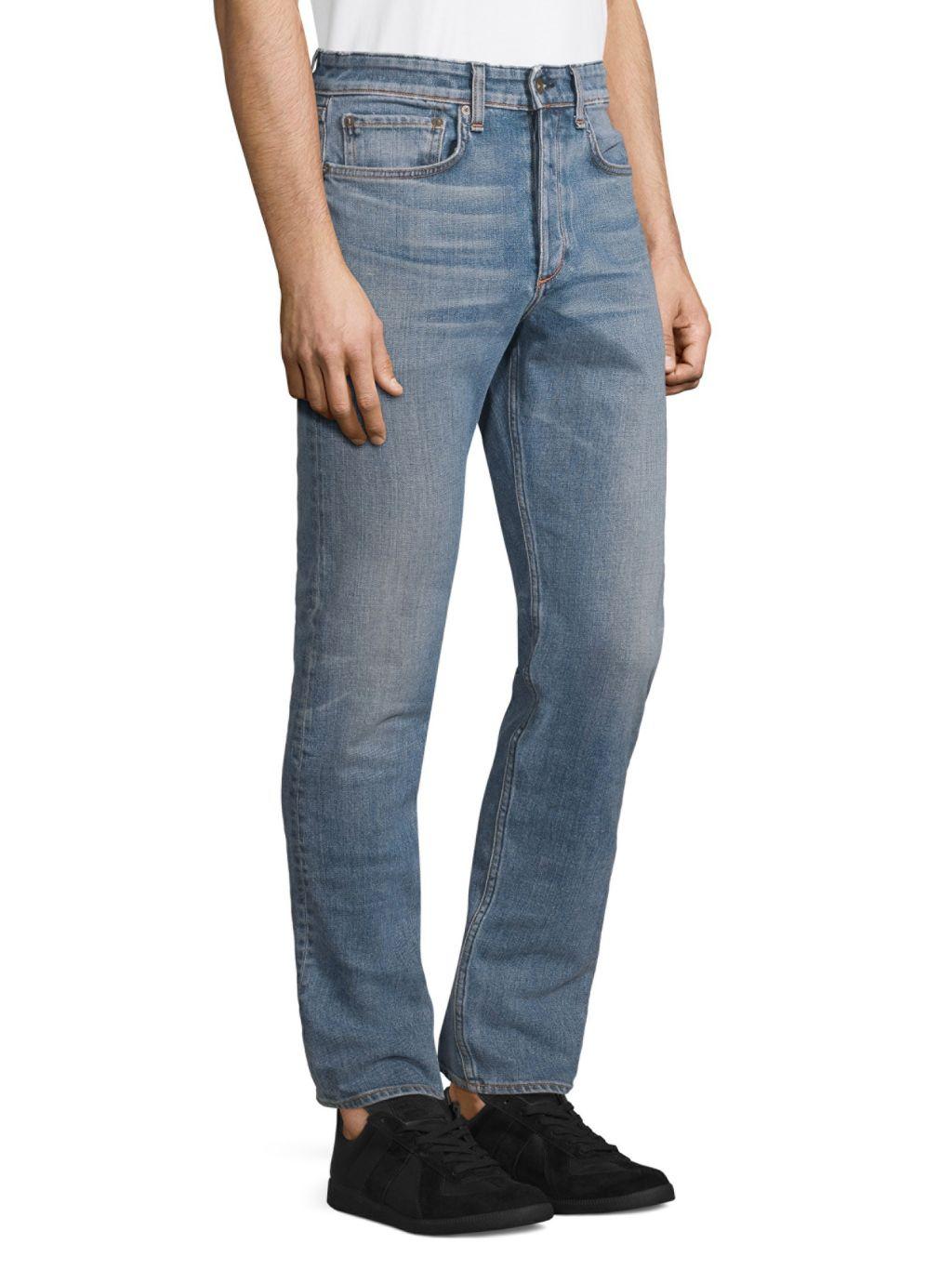 Rag & Bone Juno Fit-2 Jeans