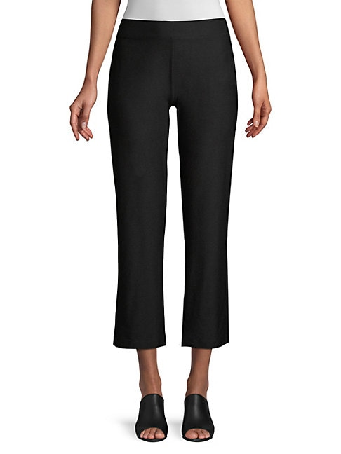 Eileen Fisher Leggings FLARE ANKLE TROUSERS