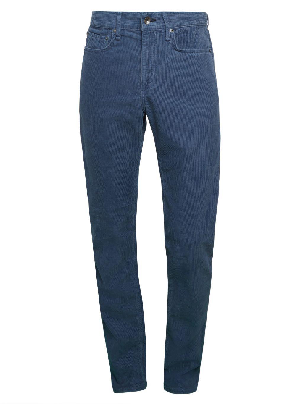 Rag & Bone Fit 2 Corduroy Pants
