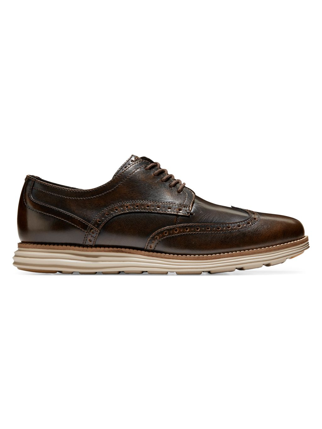 Cole Haan Original Grand Shortwing Oxfords