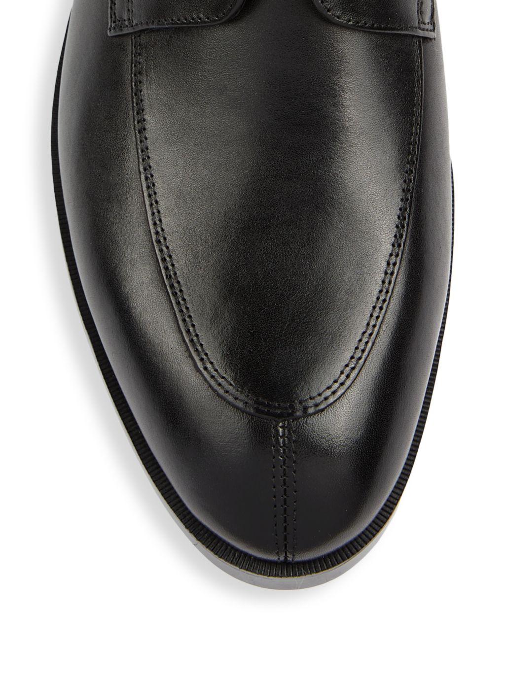 Cole Haan Henry Grand Split OX Leather Derbies