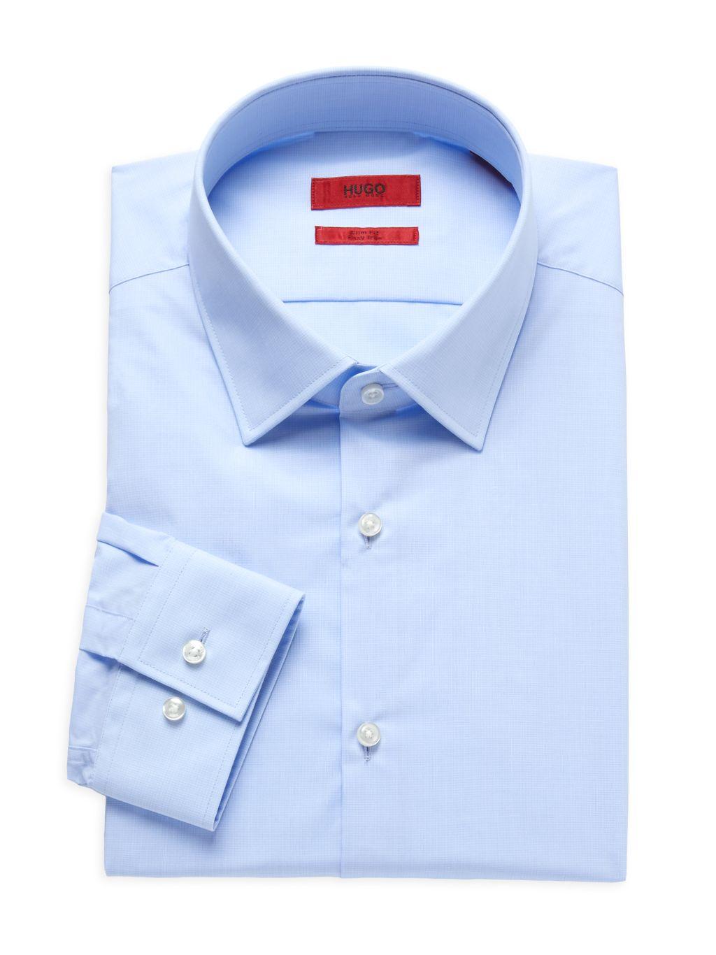 HUGO Kenno Dress Shirt