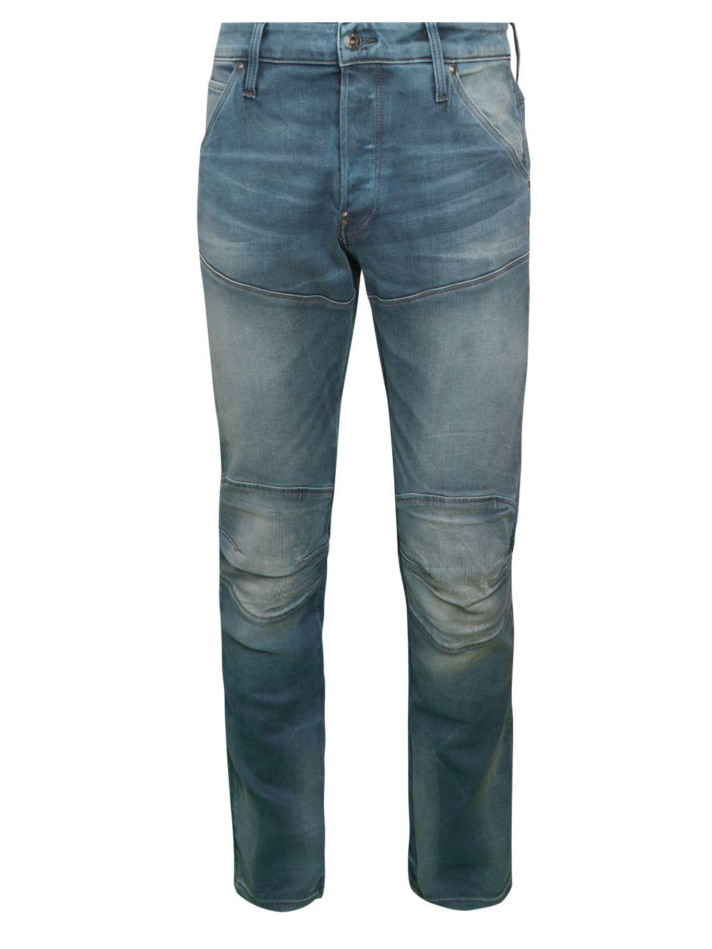 G-Star RAW 5620 3D Slim-Fit Jeans