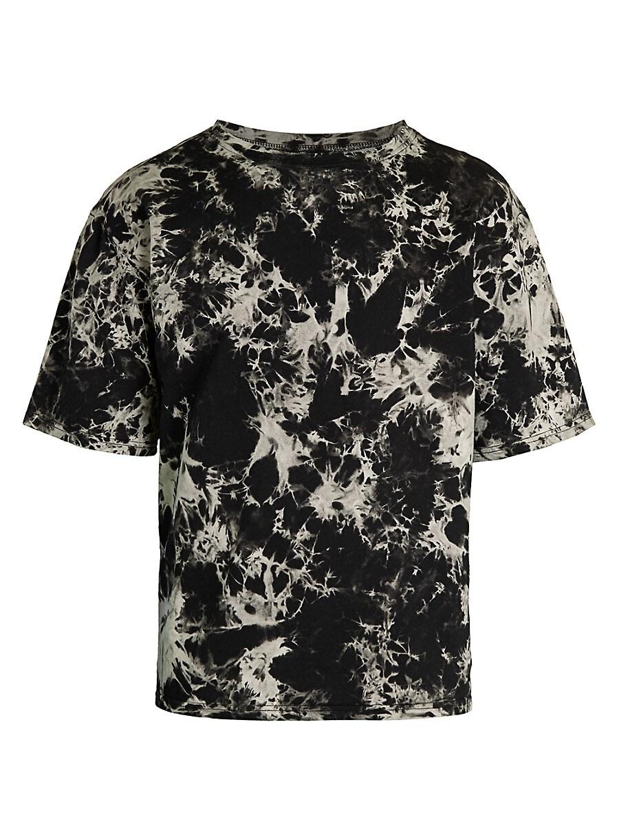 Men's Dyed T-Shirt