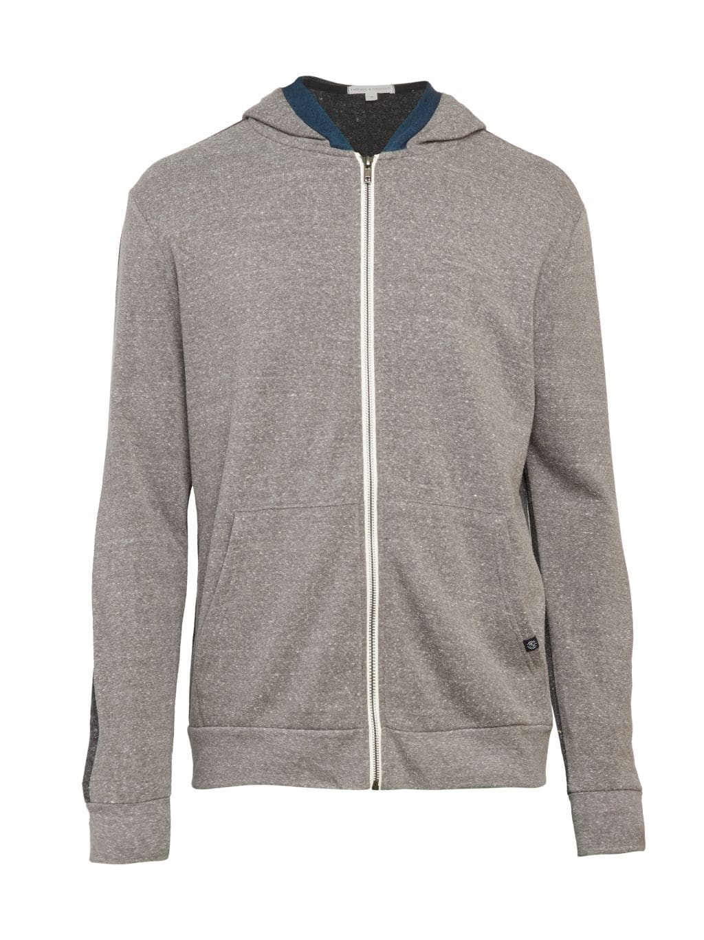 Threads 4 Thought Oscar Reversible Zip Hoodie