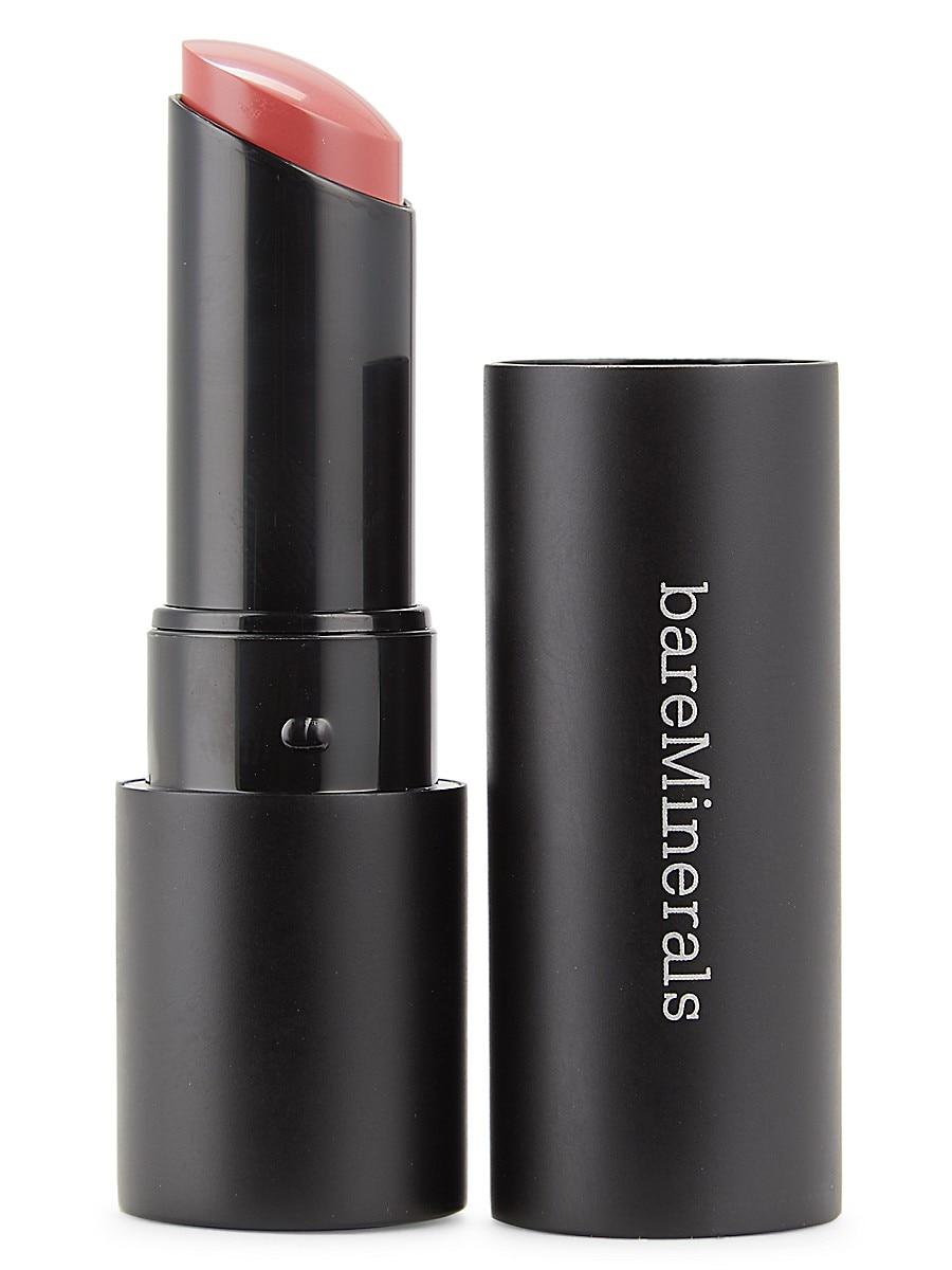 Women's Gen Nude Radiant Lipstick In XOX