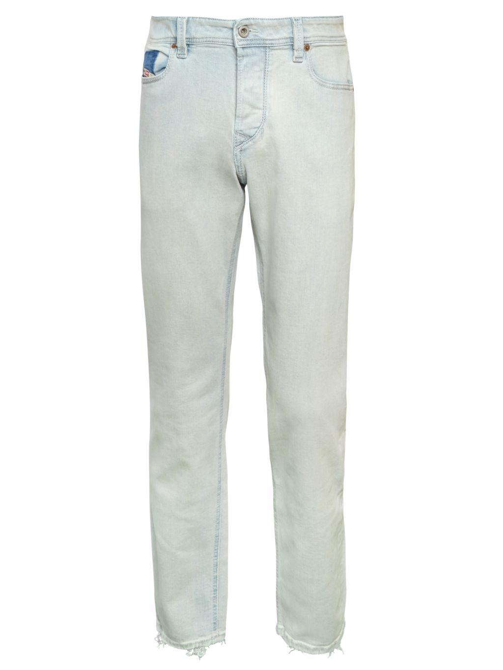 Diesel Larkee Straight Jeans