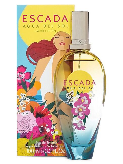 Shop Escada Perfume on DailyMail