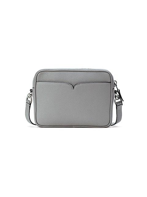 Kate Spade New York Medium Polly Leather Camera Bag On Sale Saks Off 5th