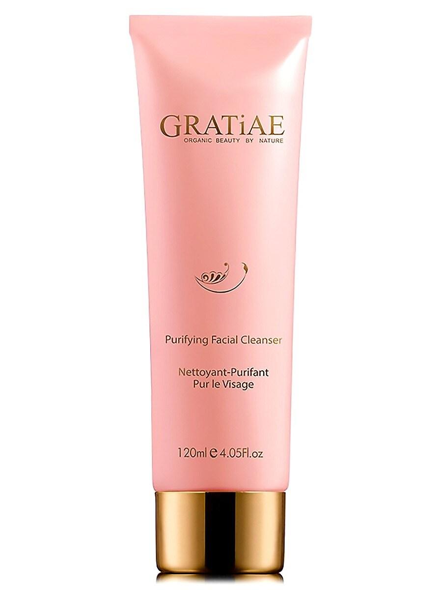 Women's Purifying Exfoliating Facial Cleanser