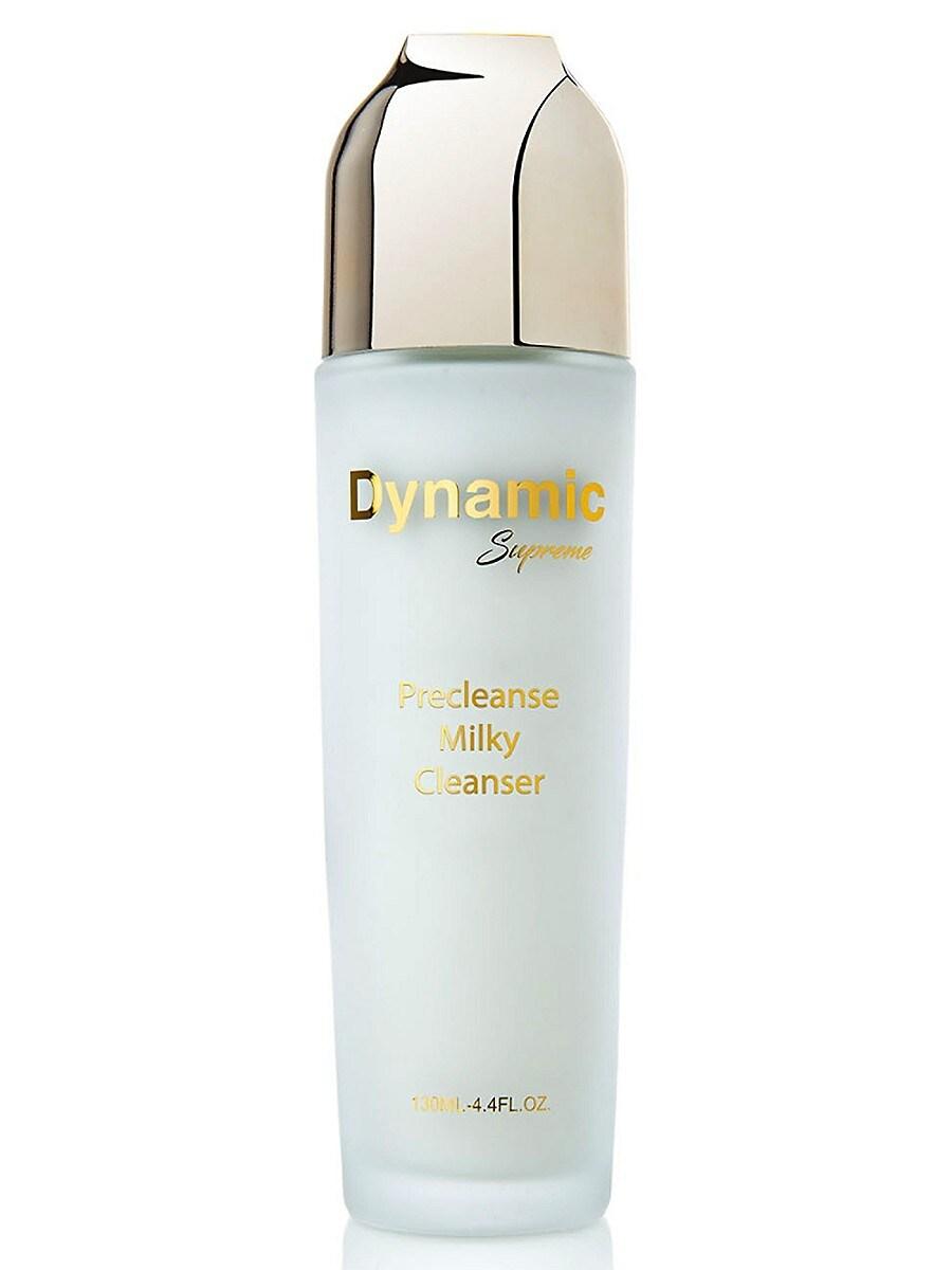 Women's Dynamic Supreme Precleanse Milky Cleanser