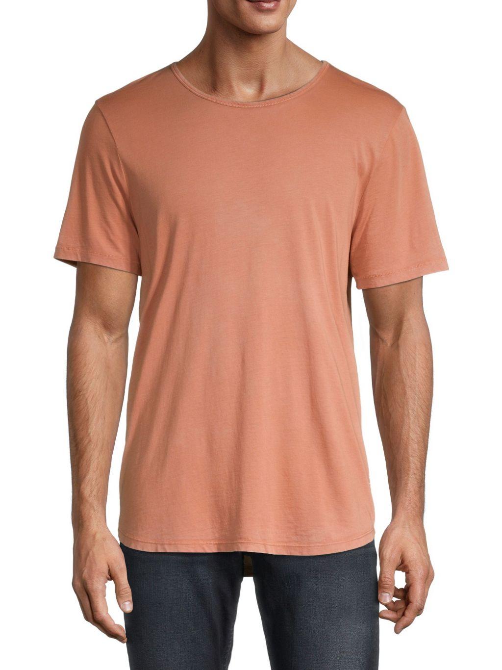 7 For All Mankind Roamer Crew T-Shirt