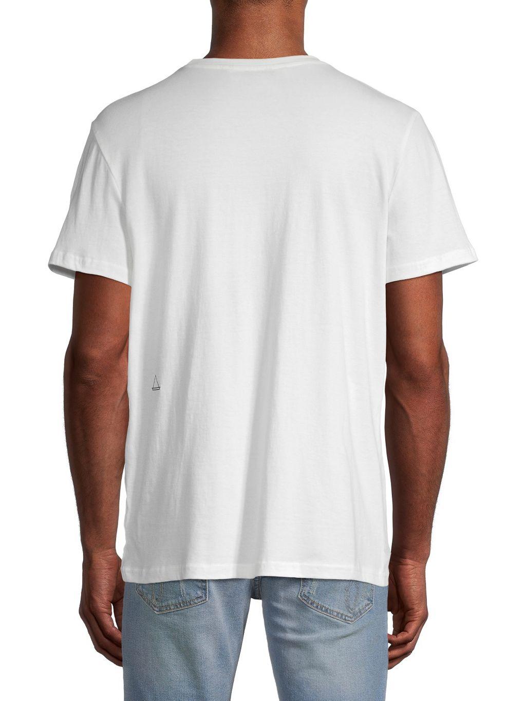 Eleven Paris Liberte Cotton T-Shirt