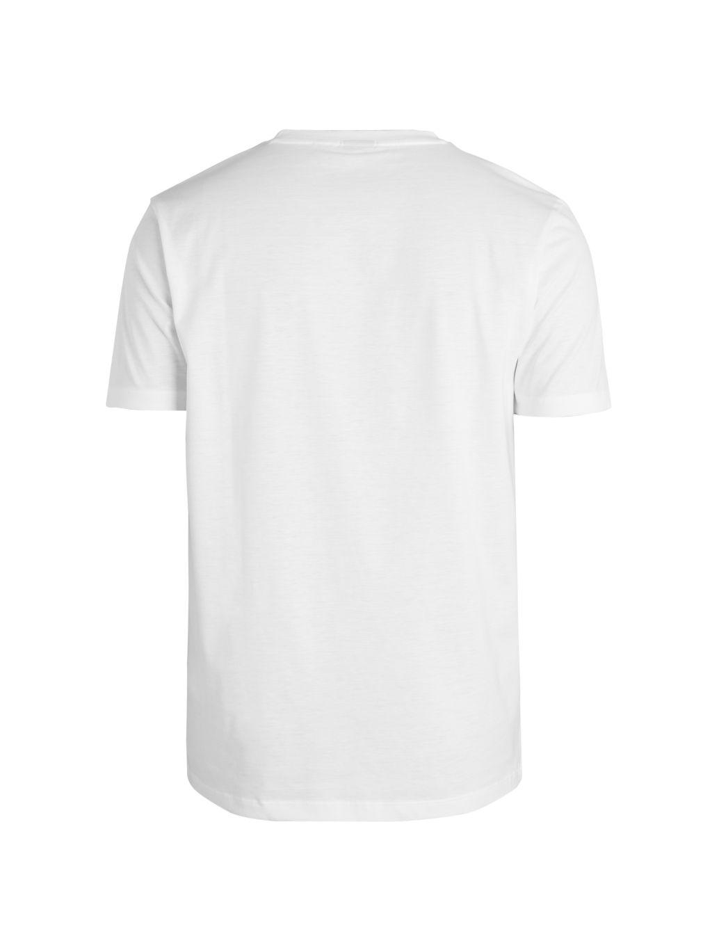Hugo Boss V-Neck T-Shirt