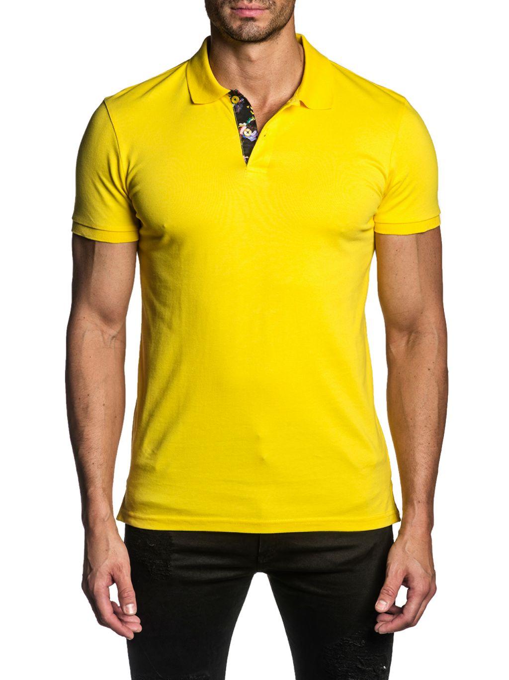 Jared Lang Classic Polo Shirt
