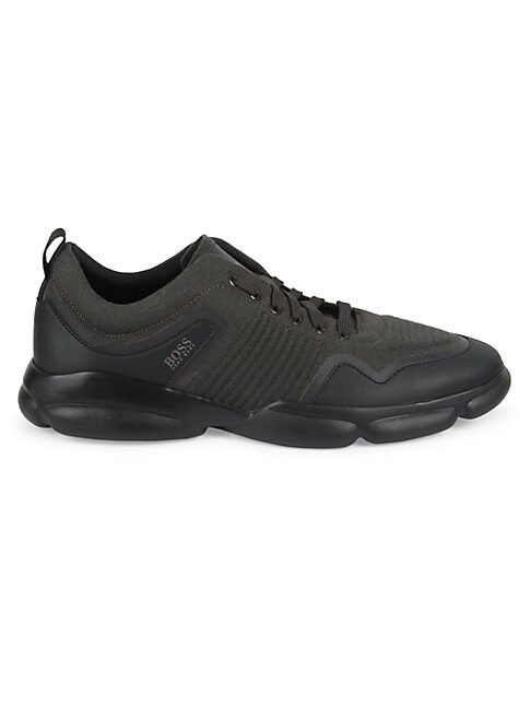 Hugo Boss NEWLIGHT RUNN SNEAKERS