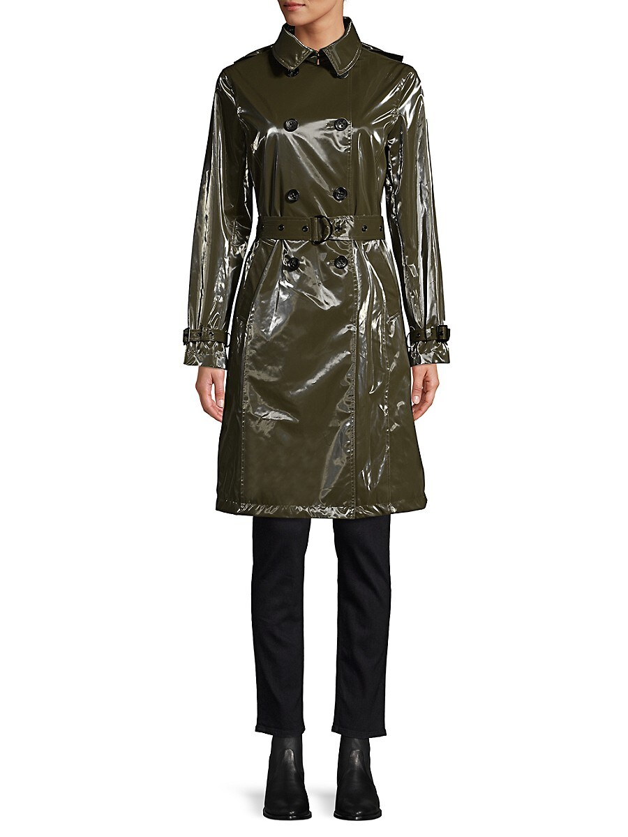 Women's Piccadilly Trench Coat
