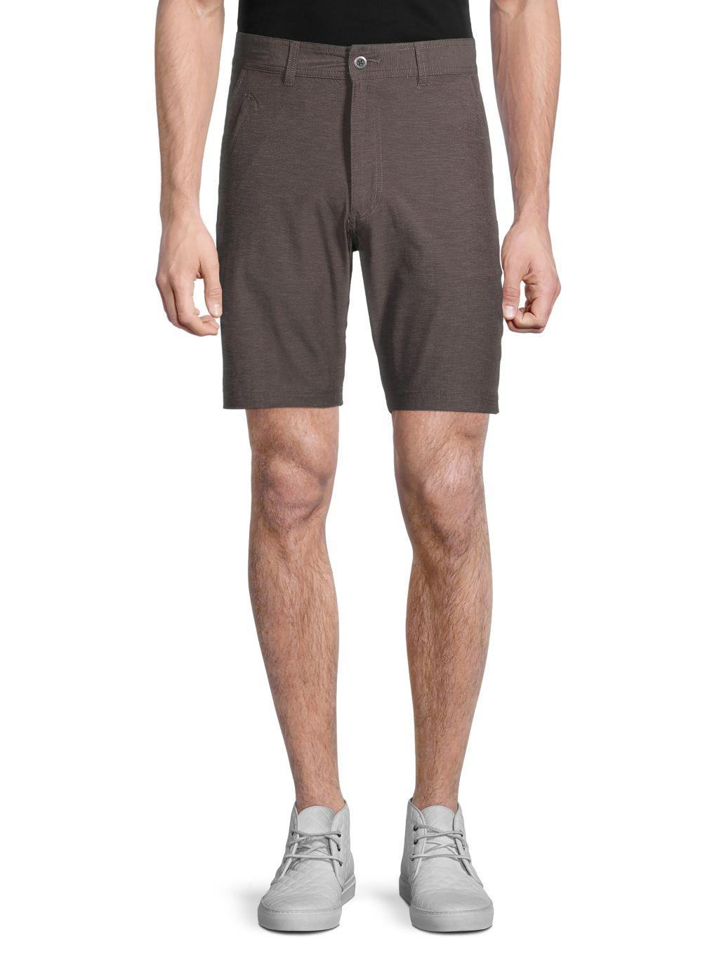 Vintage 1946 End on End Shorts