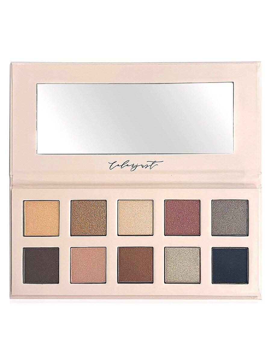 Women's Shadow Shade Shimmer Eyeshadow Palette