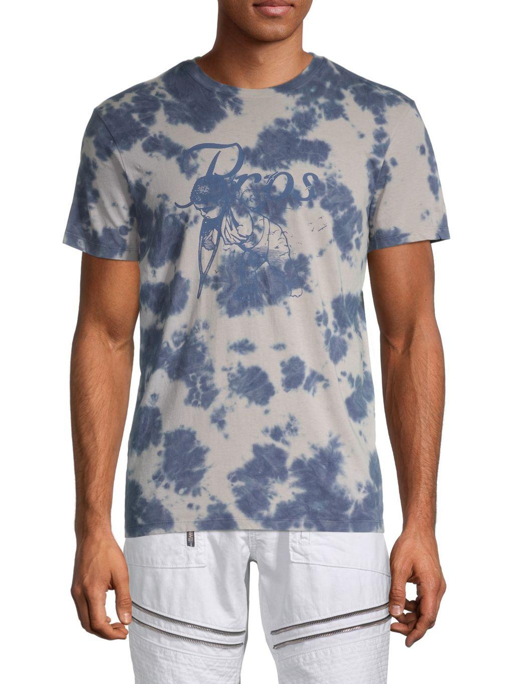 Prps Durango Tie-Dye T-Shirt
