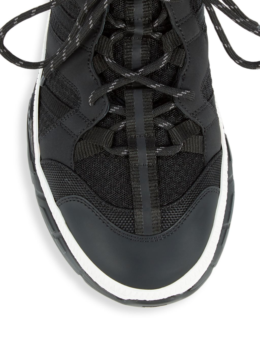 Burberry RS5 Sneaker Boots