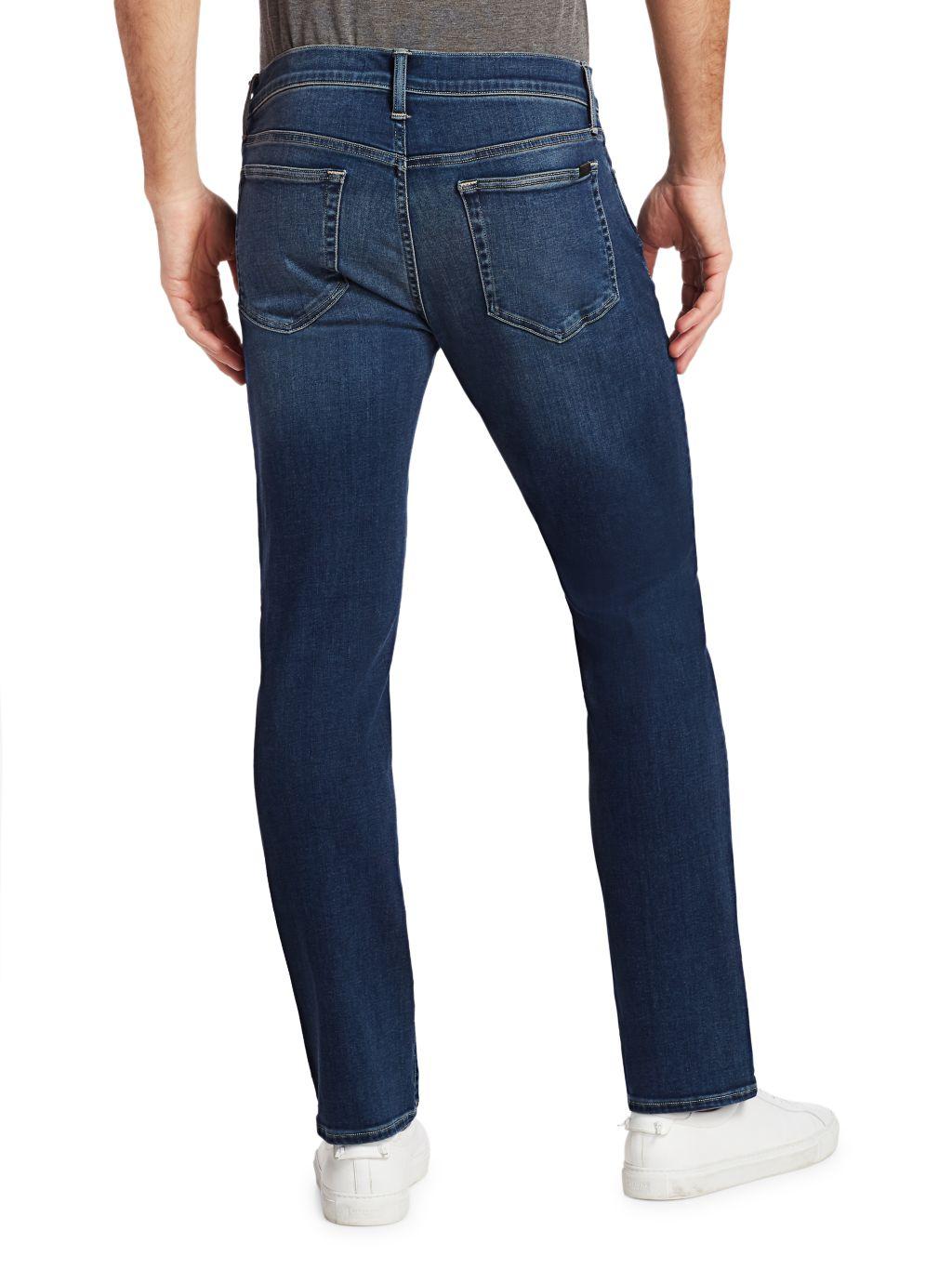 Joe's Jeans The Classic Rick Straight Jeans