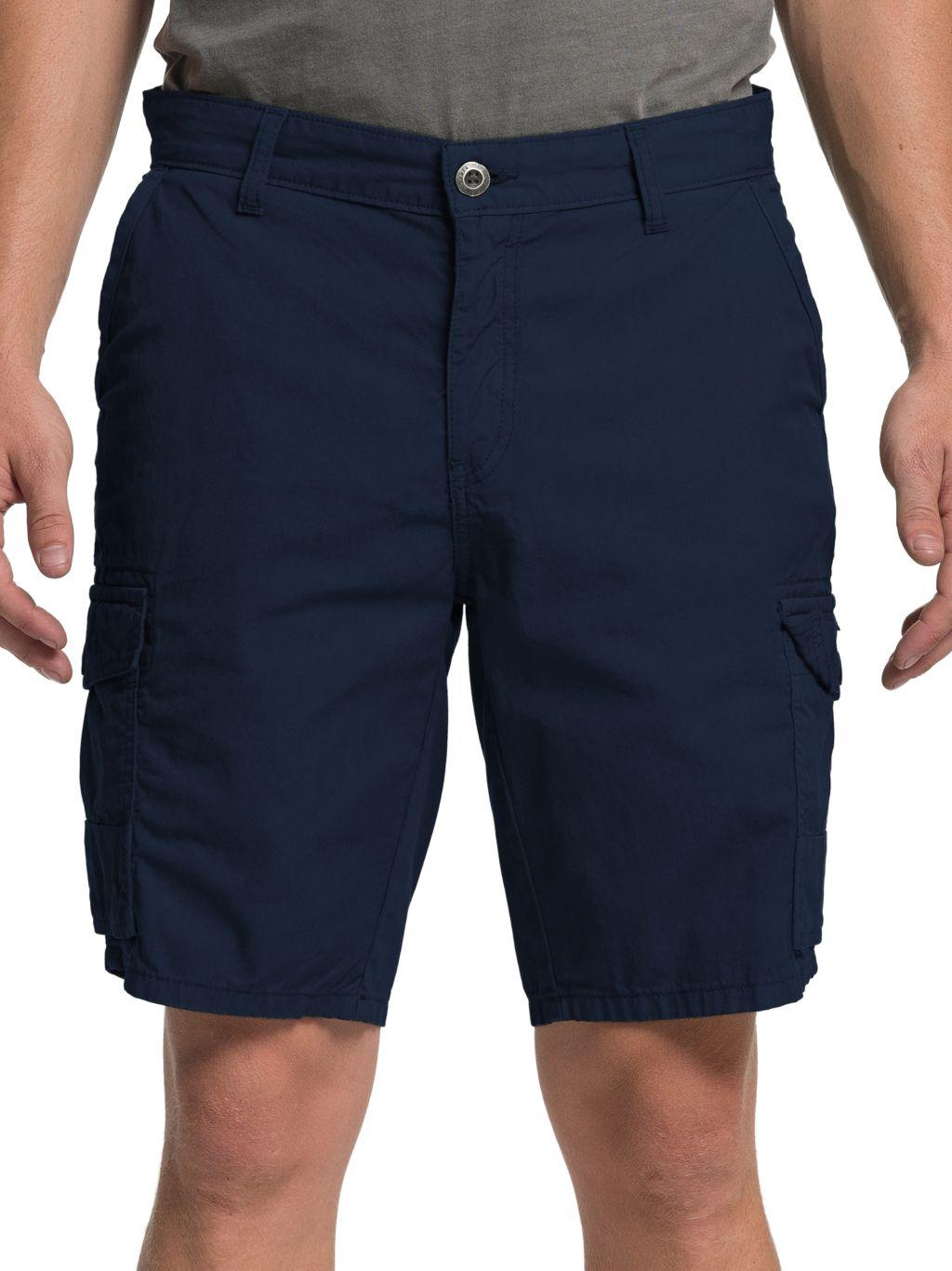 Original Paperbacks Newport Twill Cargo Shorts