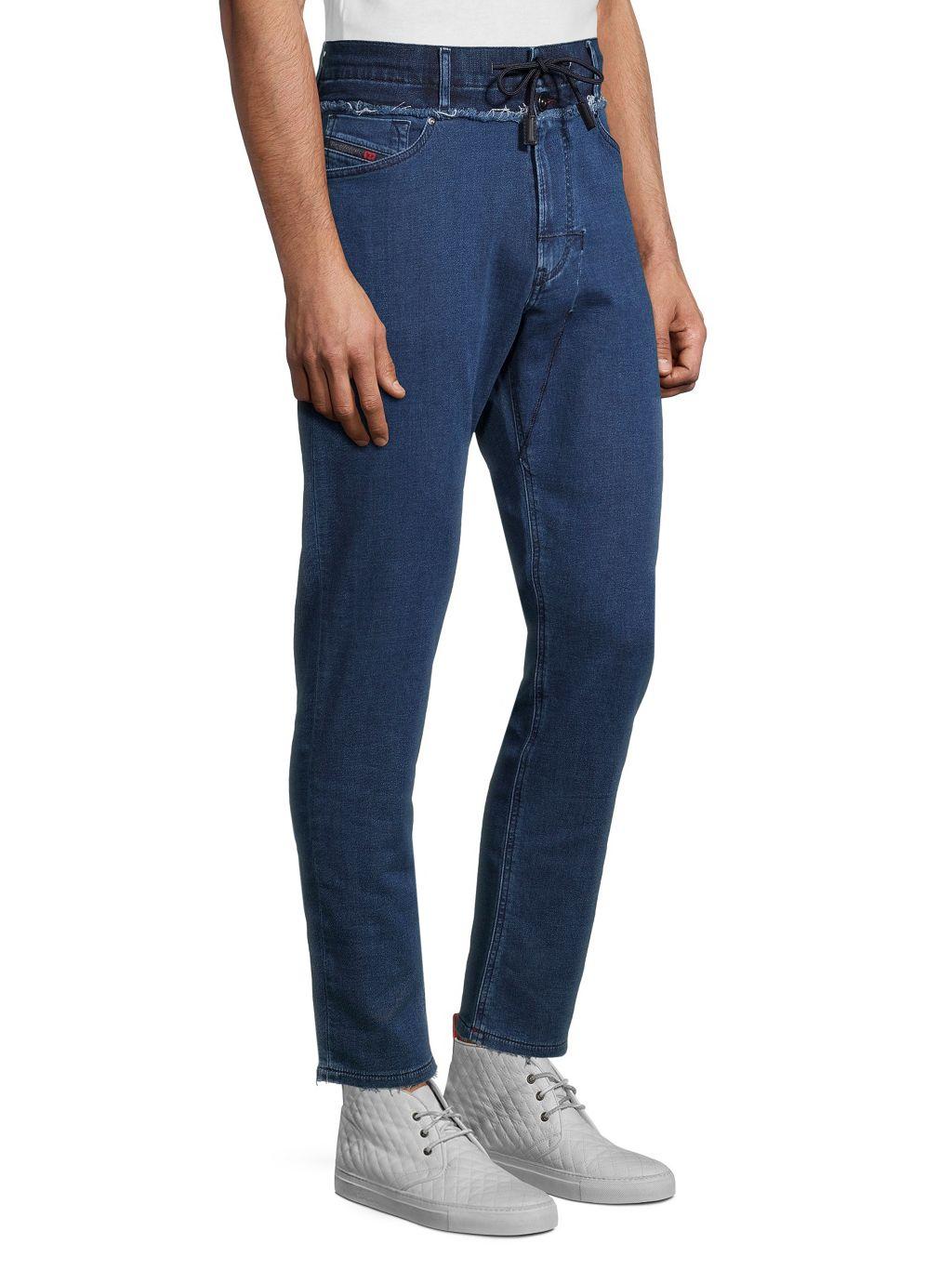 Diesel Narrot Jog Jeans