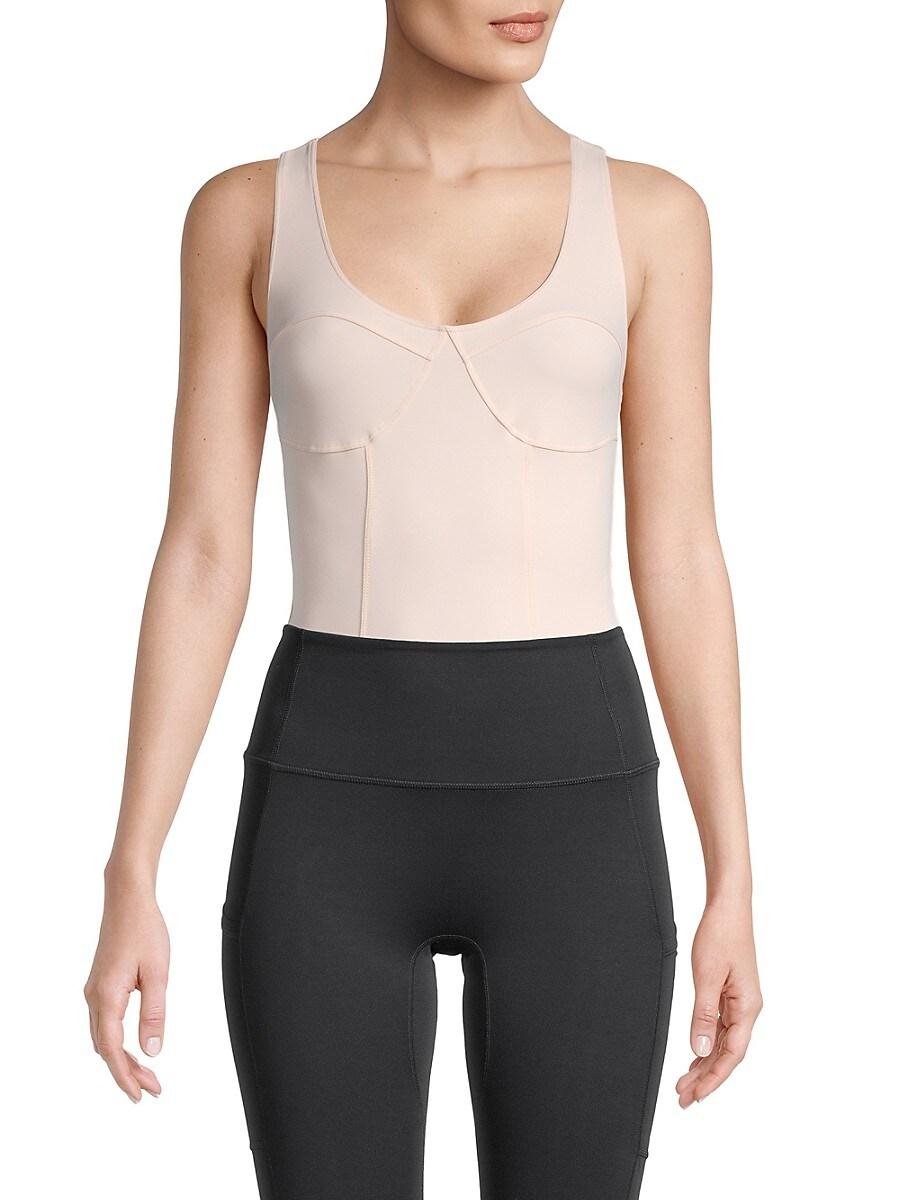 Women's Bare It All Bodysuit