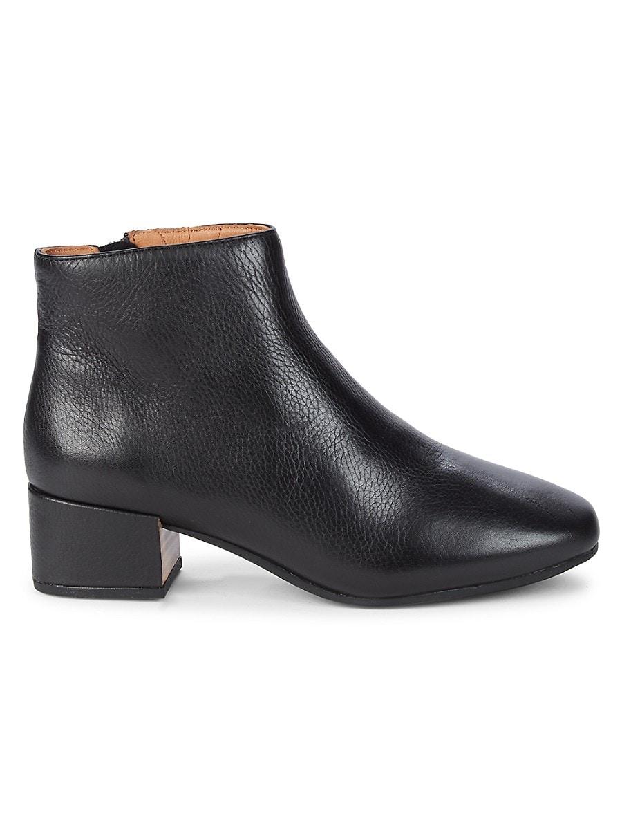 Women's Laina Leather Booties