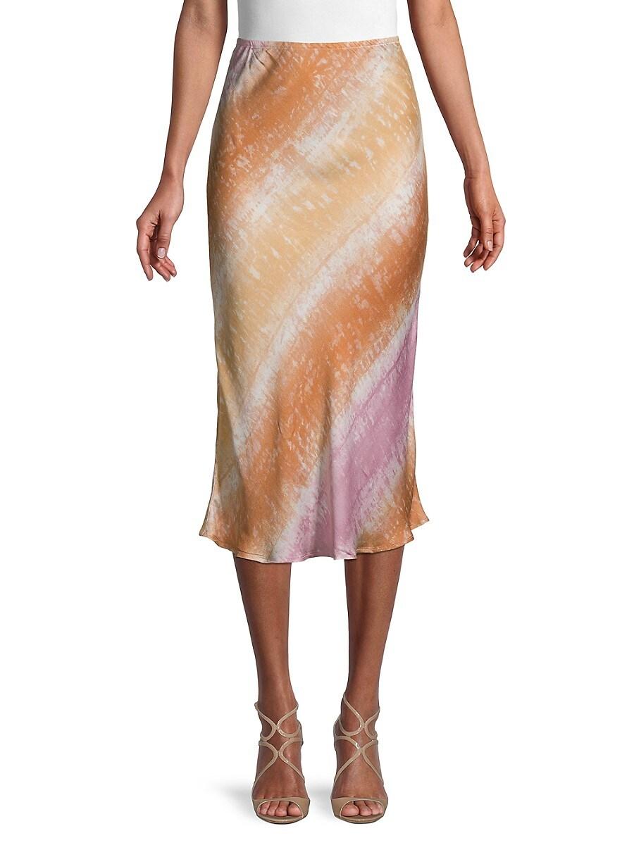 Women's Printed Skirt