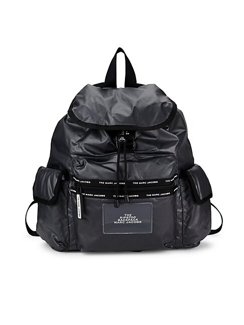 Marc Jacobs XL THE RIPSTOP BACKPACK