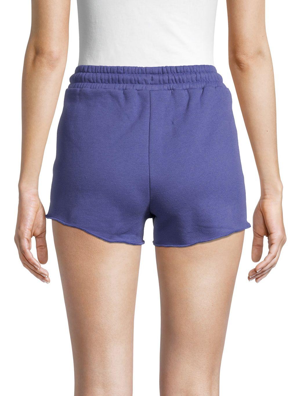 Fila Kari Sweat Shorts
