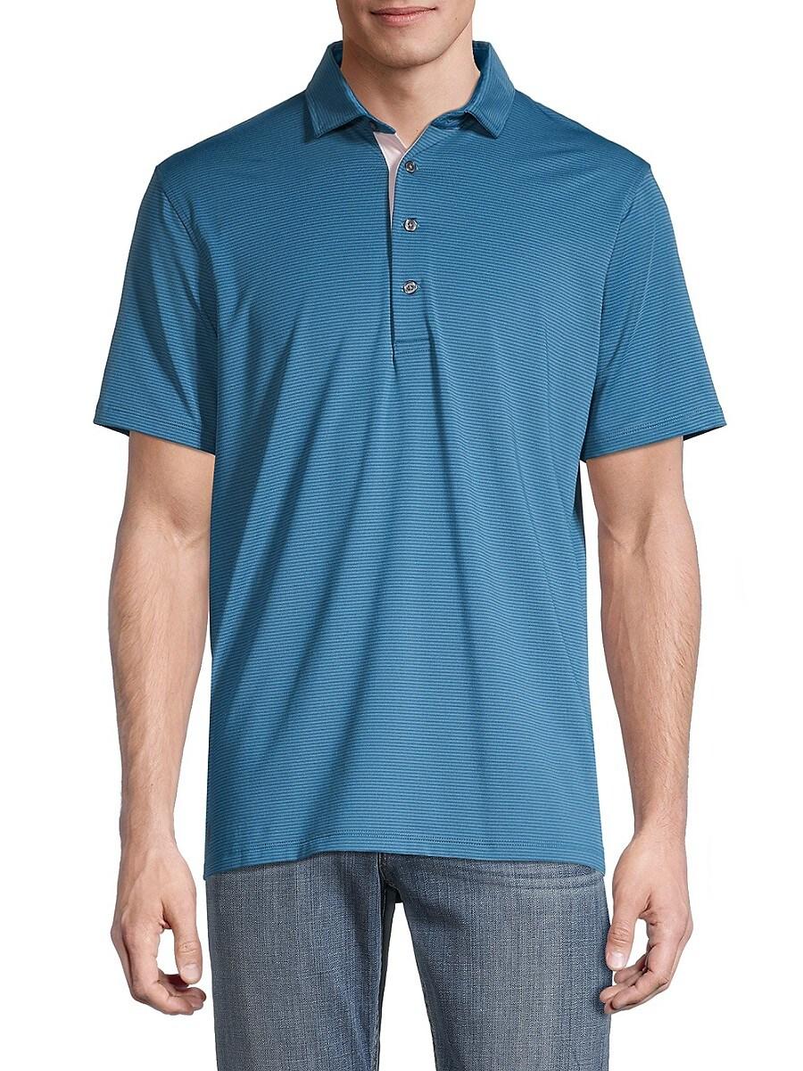 Men's Saranac Polo Shirt