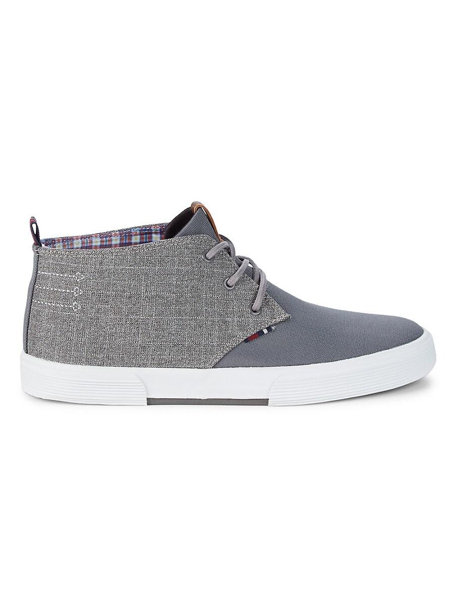 Men's Bristol Chukka Sneakers