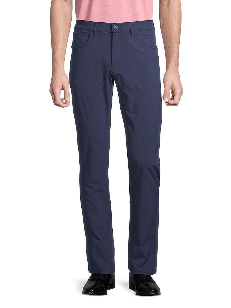 Men's Five-Pocket Pants
