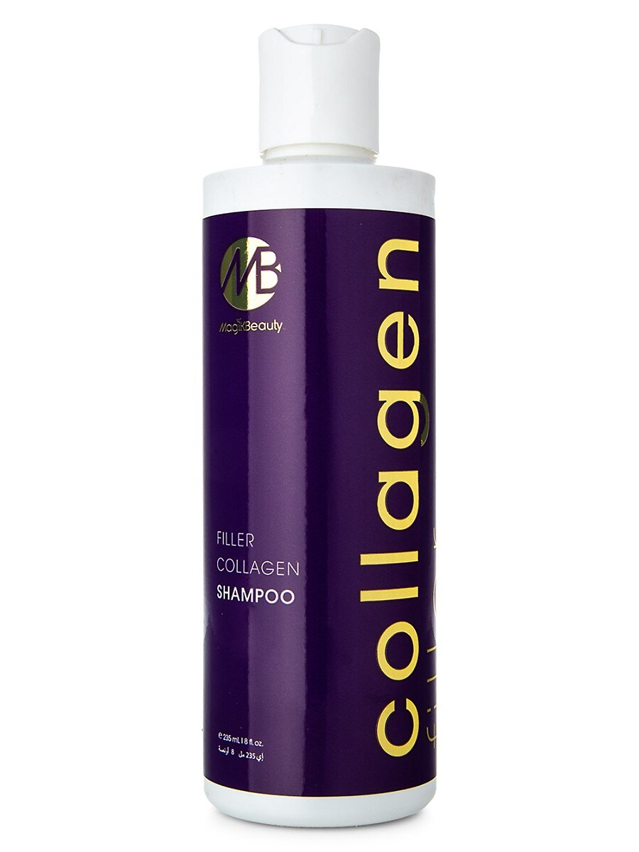 Collagen Treatment Shampoo