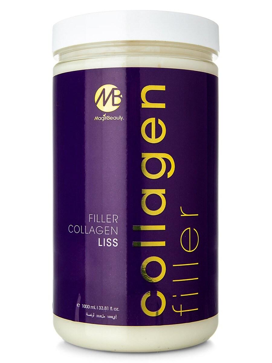 Collagen Treatment Liss