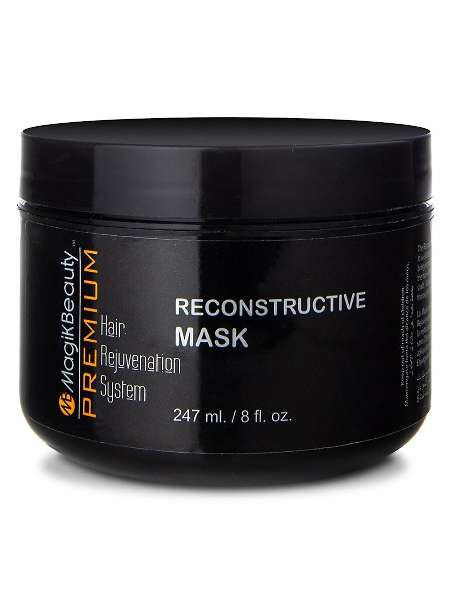 Premium Hair Rejuvenation System Reconstructive Mask