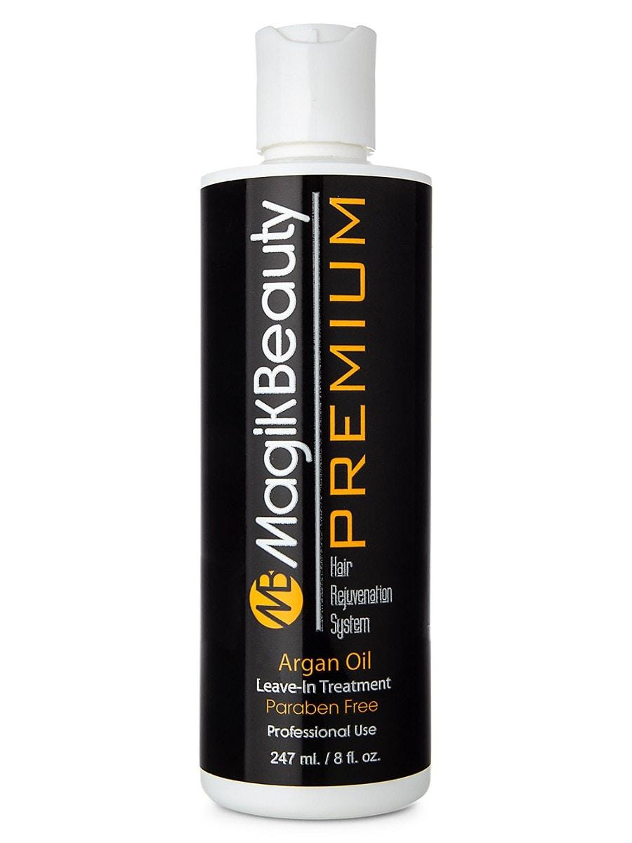 Premium Hair Rejuvenation System Argan Oil Leave-In Treatment