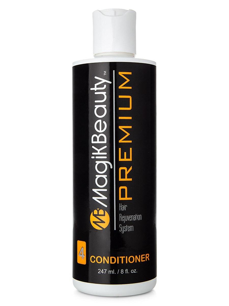 Women's Premium Hair Rejuvenation System Step 4 Moisturizing Conditioner