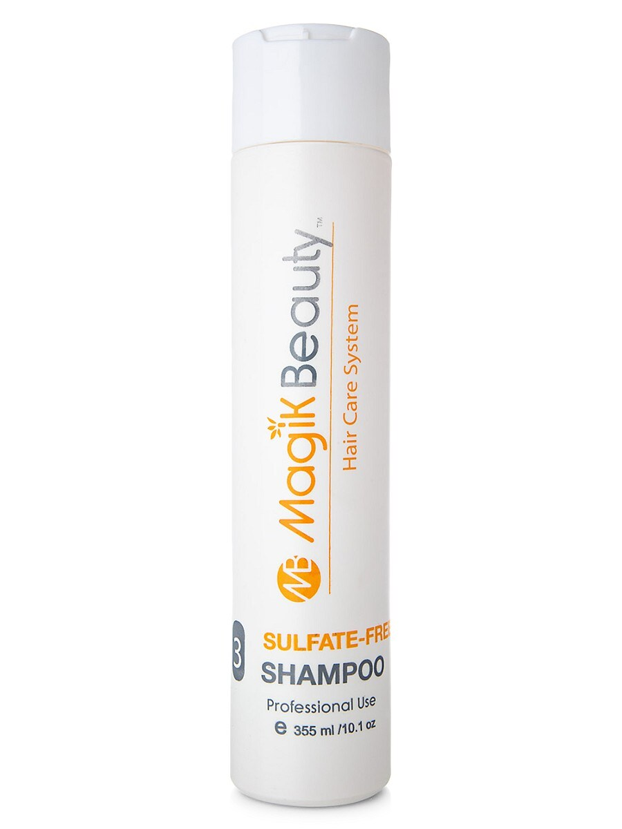 Hair Care System Step 3 Sulfate-Free Shampoo