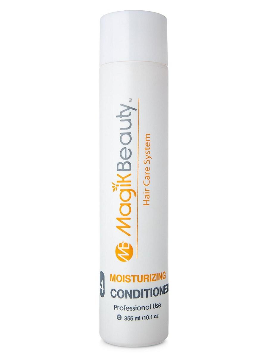 Women's Hair Care System Moisturizing Conditioner