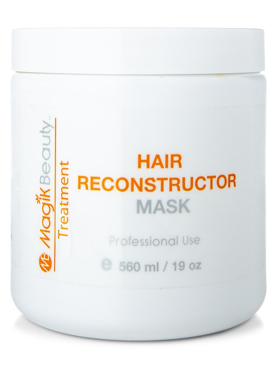 Hair Care System Hair Reconstructor Mask