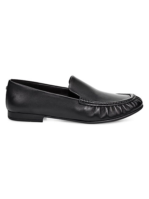 Ugg Leathers VIVIAN LEATHER LOAFERS