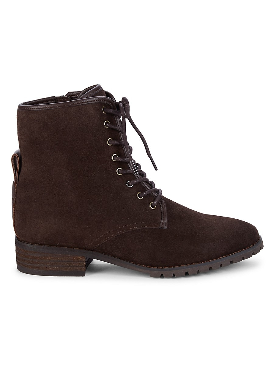 Women's Prima Suede Boots